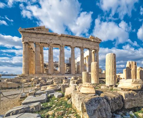 Comment se déroulaient les loteries sous l'antiquité ?