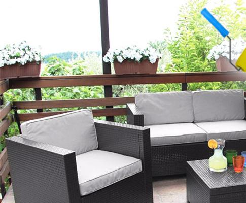 Tentez de remporter un chèque de 5000 Euros pour refaire la décoration de votre maison !