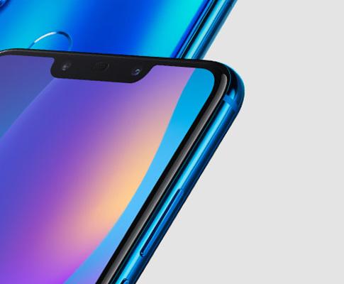 Tentez de remporter le tout dernier Smartphone Huawei !