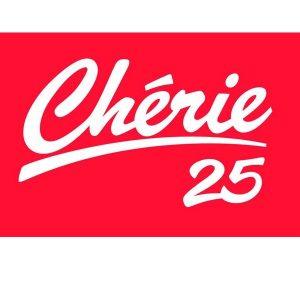 Chaine Cherie 25