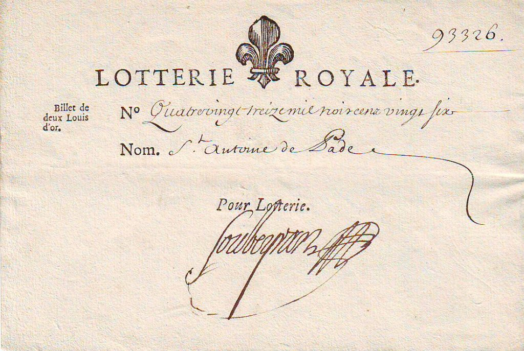 Loterie Royale