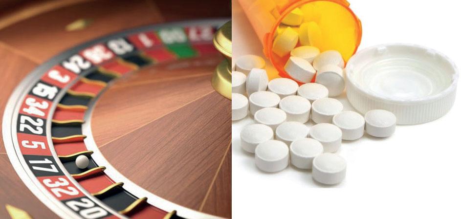 Roulette Casino Medicament
