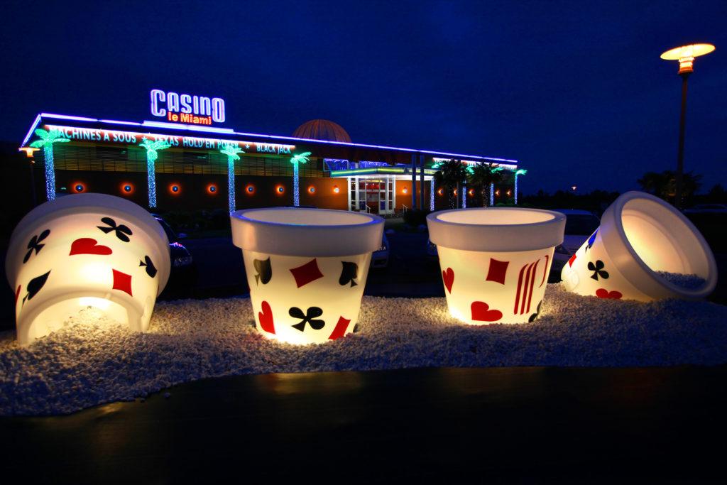 Casino la nuit