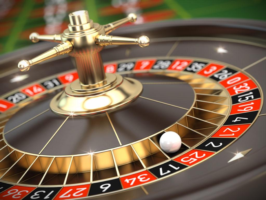 Casino jeu la boule