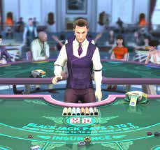 casino réalité virtuelle